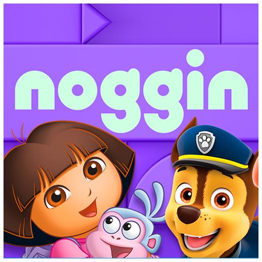 Aplicativo Noggin