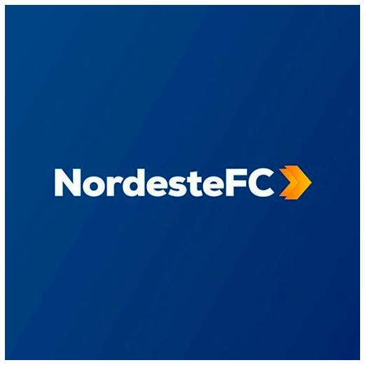 Aplicativo Nordeste FC