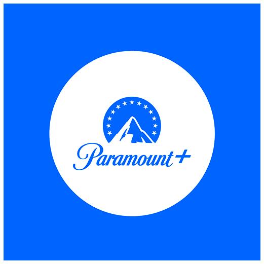 Aplicativo Paramount